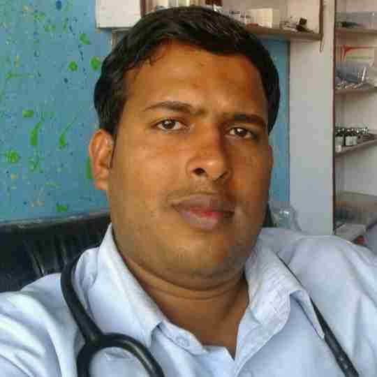 Dr. Suraj Kumar's profile on Curofy