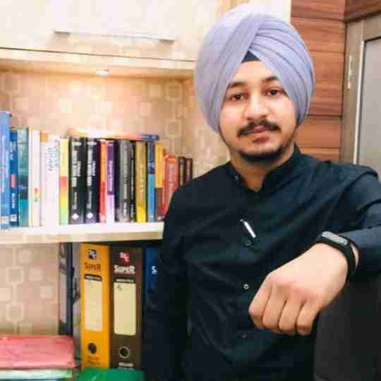 Dr. Sartaj Singh's profile on Curofy