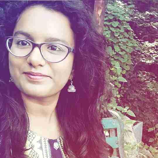 Dr. Dishita Kothari's profile on Curofy