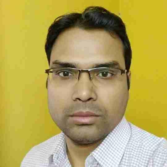 Dr. Saiyed Rana's profile on Curofy