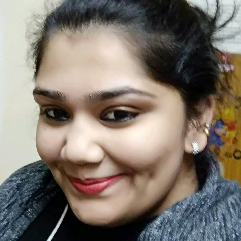 Dr. Anupama Pandey's profile on Curofy