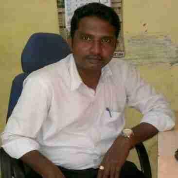 Dr. Pravin Vayadande's profile on Curofy