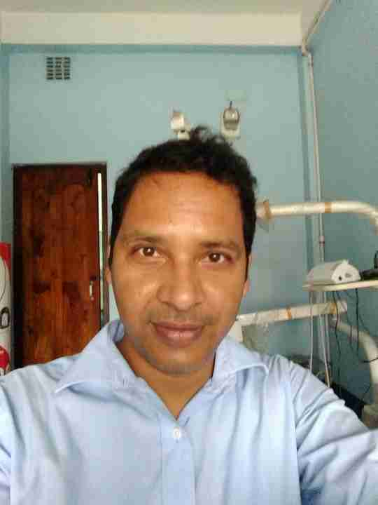 Dr. Md Anwar Alam's profile on Curofy