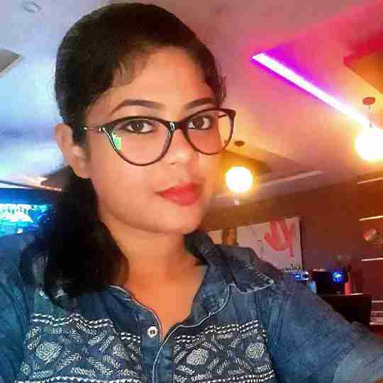 Dr. Madhuchhanda Das's profile on Curofy