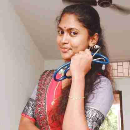 Sangeetha Saravanan's profile on Curofy