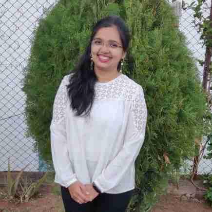 Dr. Pratiksha Gawande's profile on Curofy