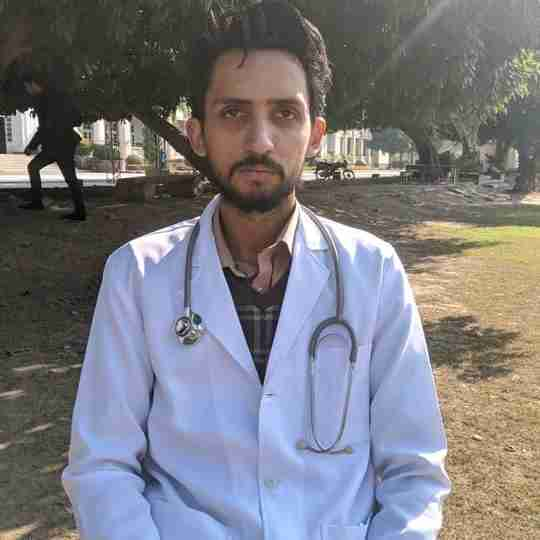 Dr. Rao Waqar Aktam's profile on Curofy