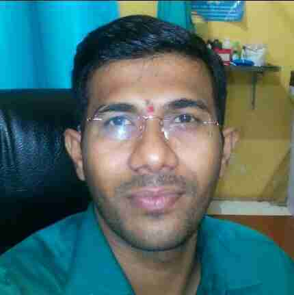 Dr. Yogeshwar Wagh's profile on Curofy