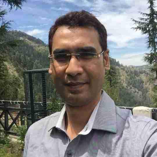Dr. Biswajit Suraj Malakar's profile on Curofy