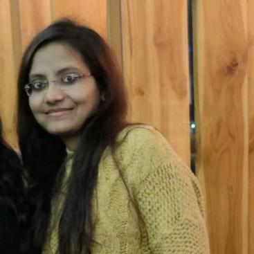 Dr. Pinki Agarwal