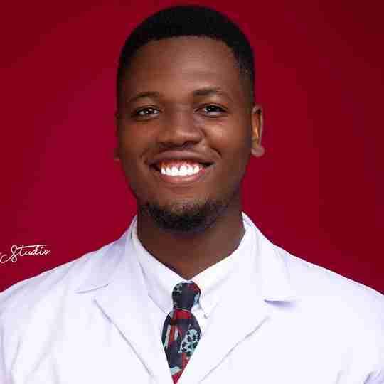 Marv Chukwemeka Umenweke's profile on Curofy