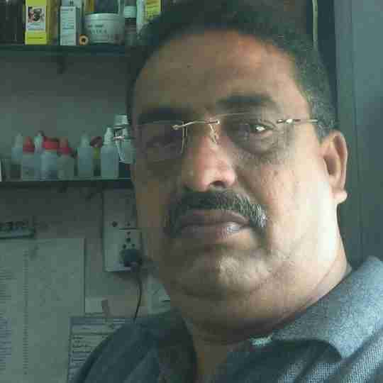 Dr. Naushad Nawajinamdar's profile on Curofy