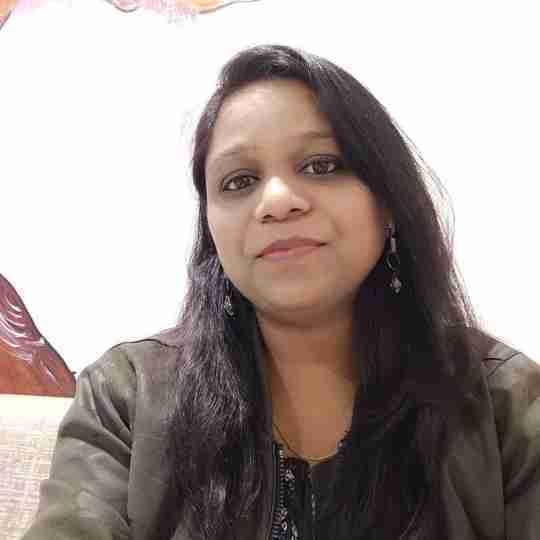 Dr. Anju Aswar's profile on Curofy