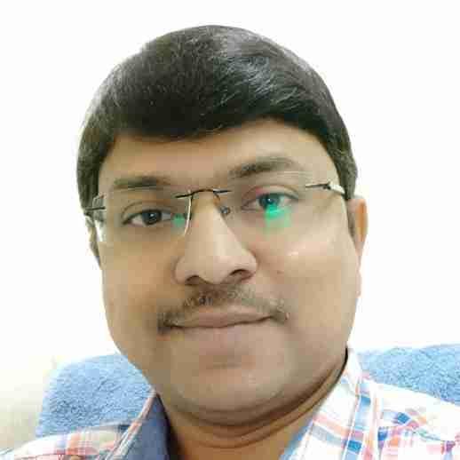 Dr. Hariprasad Sreeramoju's profile on Curofy