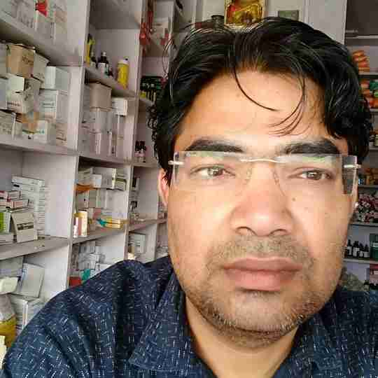 Dr. Pavan Gupta's profile on Curofy