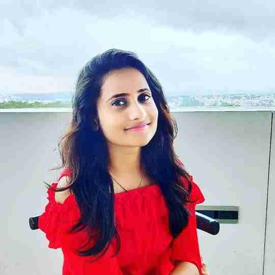 Dr. Thrishu Gowda's profile on Curofy