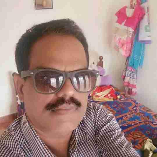 Dr. Krishnadas Chakkingal's profile on Curofy