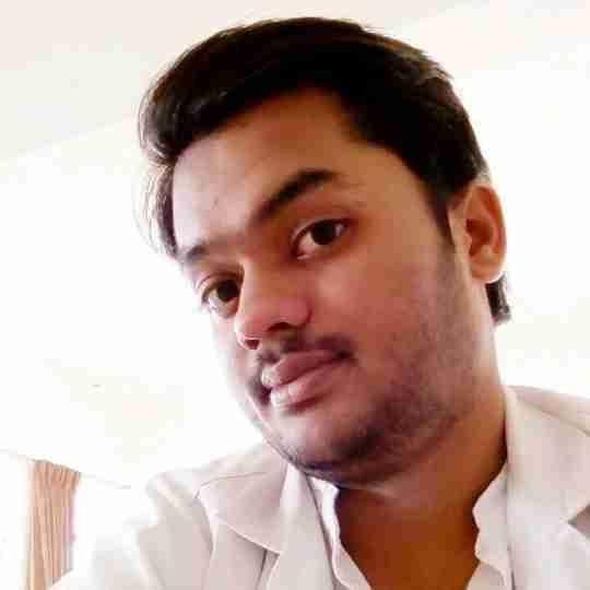 Vishnu Shetty's profile on Curofy