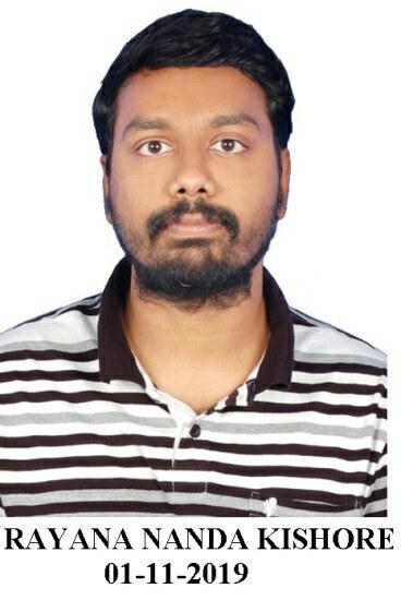 Dr. Rayana Nandakishore's profile on Curofy