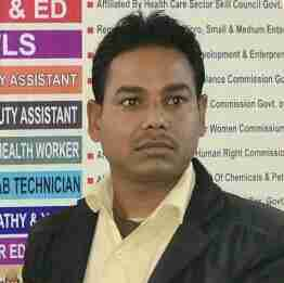 Surendra Singh's profile on Curofy
