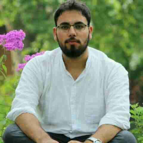 Suhail Abbas's profile on Curofy
