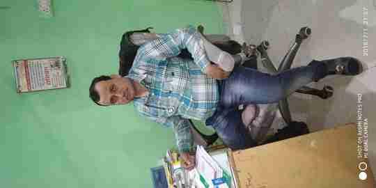 Dr. Mohd Dawood Khan's profile on Curofy