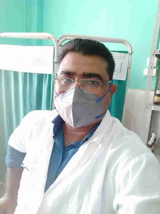 Dr. Moidul Islam's profile on Curofy