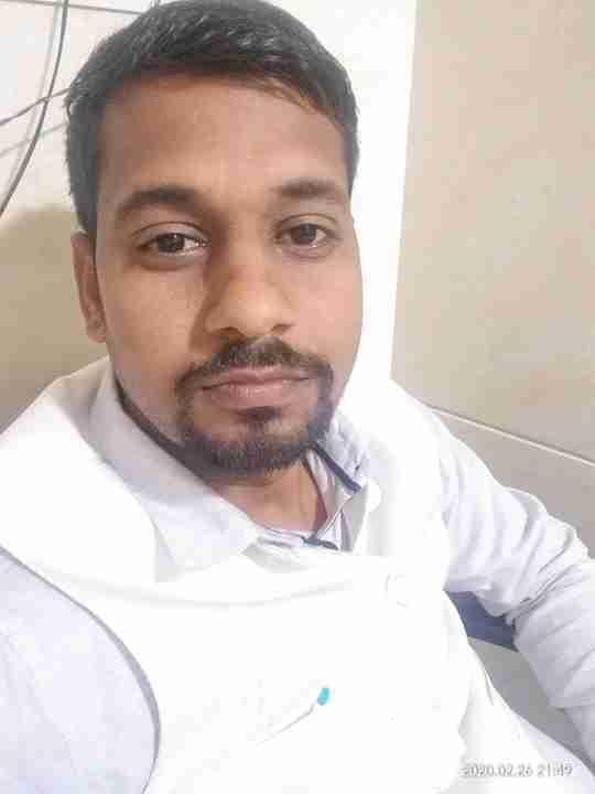 Dr. Neeraj Sikarwar Sikarwar's profile on Curofy