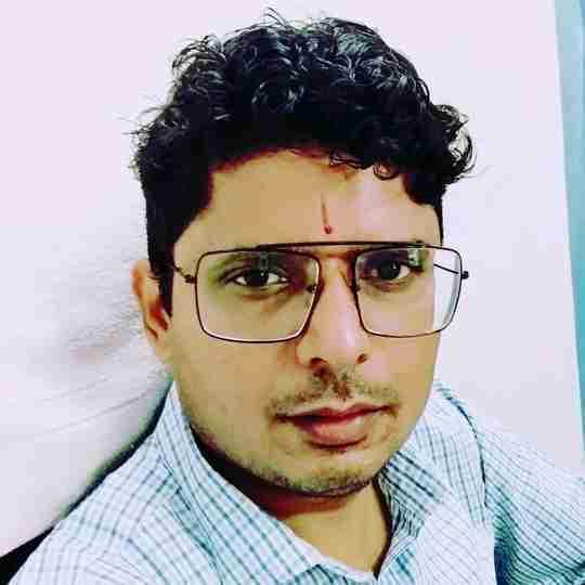 Amit Bagul's profile on Curofy