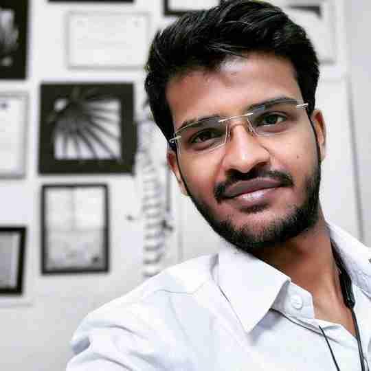 Dr. Shrikrushna Kale (Pt)'s profile on Curofy
