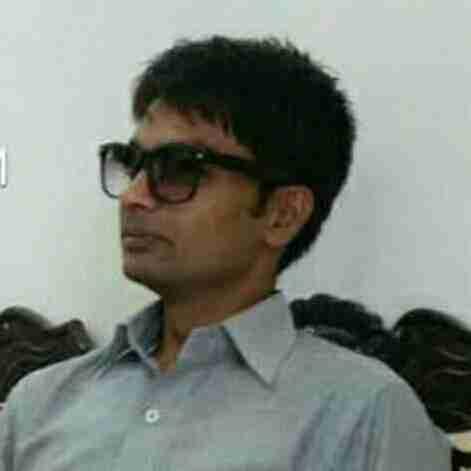 Dr. Sunil Kumawat's profile on Curofy
