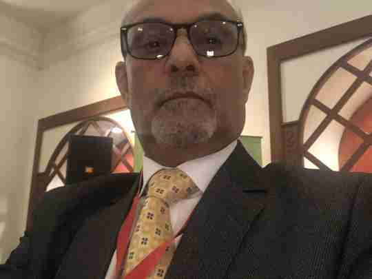 Dr. Mohan Bhat's profile on Curofy