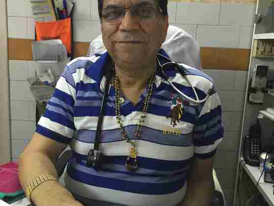 Dr. N.k. Khetarpaul's profile on Curofy