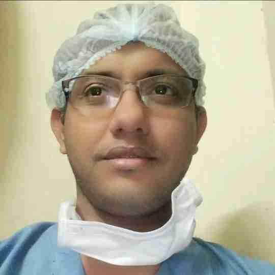 Dr. Durgesh Tripathi's profile on Curofy