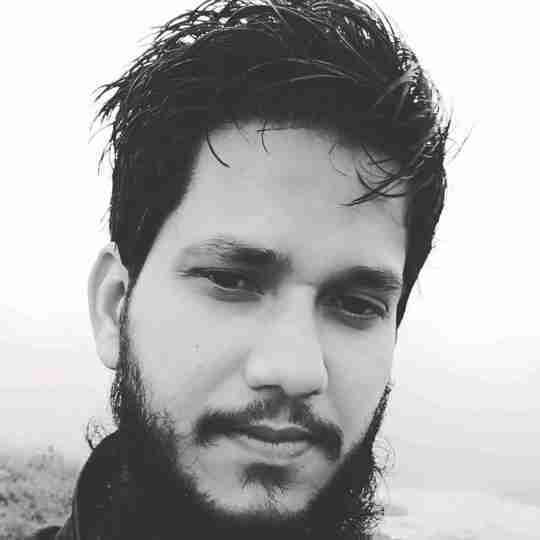 Muhammad Ahmed's profile on Curofy