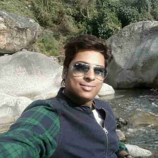 Dr. Himadri Shankar's profile on Curofy