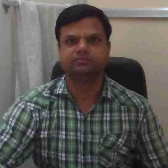 Ravi Gupta's profile on Curofy