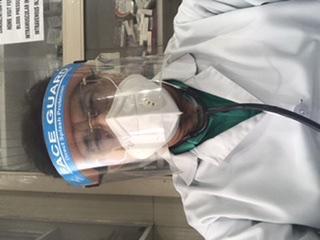 Dr. Navneet Saggar's profile on Curofy
