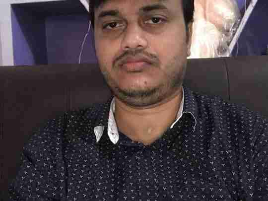 Dr. Ashok Kumar Sahoo's profile on Curofy