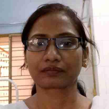 Dr. Sushma Saxena's profile on Curofy