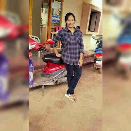 Gadhamchetty Bhavana's profile on Curofy