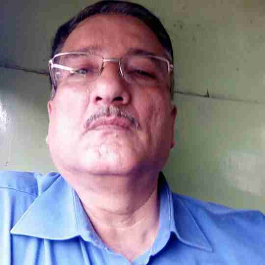 Dr. Jayprakash Suru's profile on Curofy