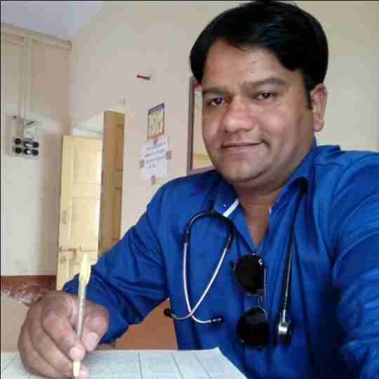 Dr. Mohammed Arif Mirza's profile on Curofy