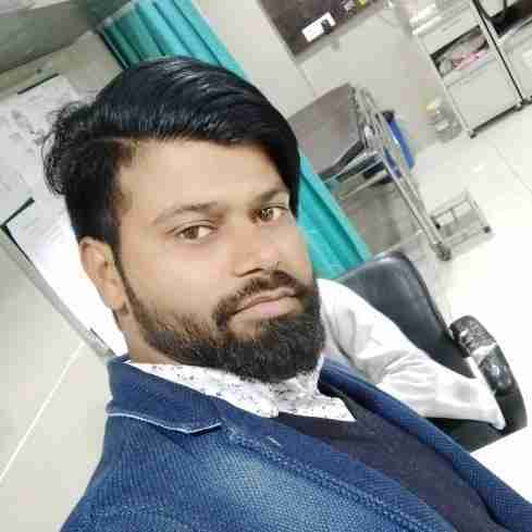 Dr. Ejaz Ansari's profile on Curofy
