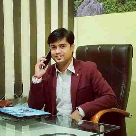 Dr. Mahan Choudhary's profile on Curofy