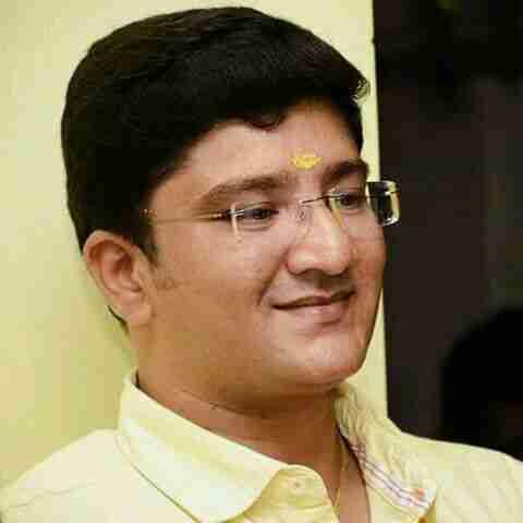 Dr. Sabarinath Tr's profile on Curofy