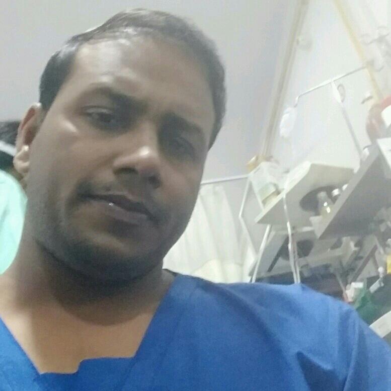 Dr. Dharmendra Kumar