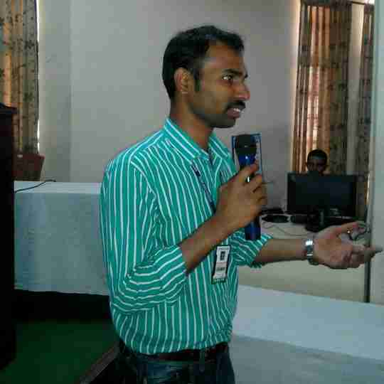 Seetarama Kishore's profile on Curofy