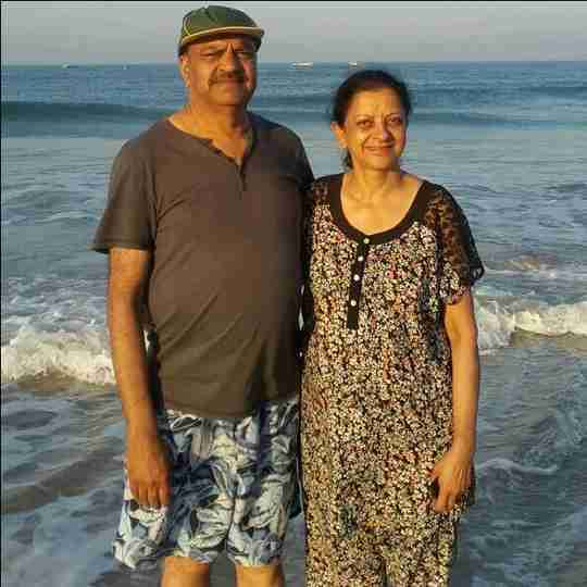 Dr. Vinay Shanker's profile on Curofy
