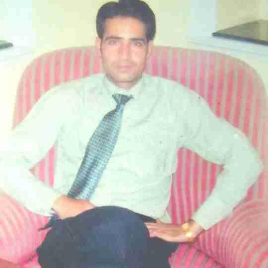 Dr. Mehraj Din's profile on Curofy